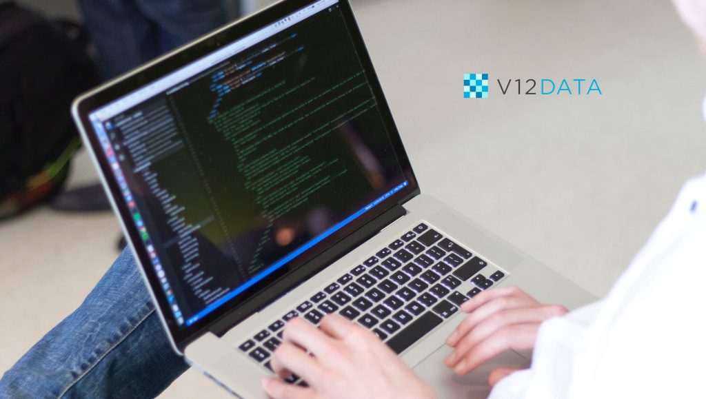 V12 Launches V12 Velocity, an Integrated Customer Data Platform Blending Third-Party Data, Customer Journeys and Analytics to Drive Accelerated Results