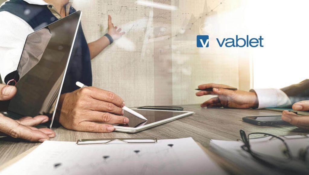 vablet Hires Justin Nimergood as Chief Revenue Officer