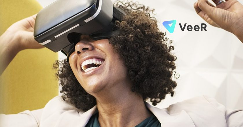 Veer VR Unleashes Interactive VR for All with World's First Cross-Platform, Coding-Free VR Content Creation Tool