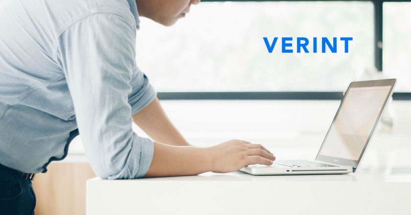 Verint Announces Customer Engagement Collaboration with Microsoft