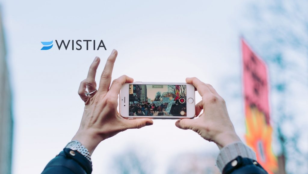 Video Software Provider Wistia Launches One, Ten, One Hundred