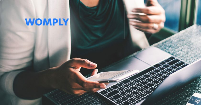 Womply Launches Womply CRM, the First Effortless Customer Relationship Management Solution for Small Businesses