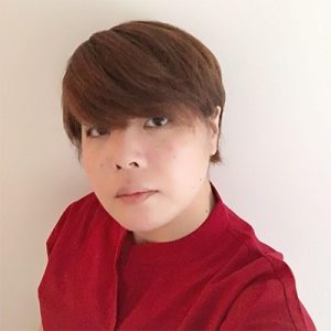 Yuko Shiga, Marketing Director of Sanrio Entertainment