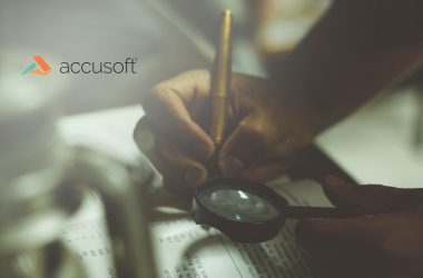 Accusoft's Latest Release, the PrizmDoc Editor Equips Businesses with Superior Document Handling Capabilities