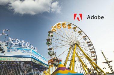 Adobe Announces Next Generation of Creative Cloud at MAX 2018