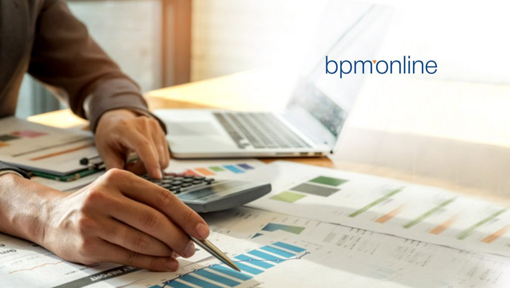 bpm'online Introduces Major New Features to Its Intelligent Platform for Business Process Automation and CRM