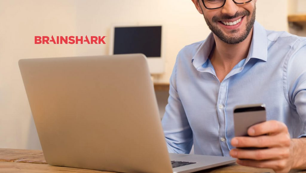 Brainshark Introduces Sales Coaching 'Practice Field' - to Help Sellers Rehearse and Master Their Messages