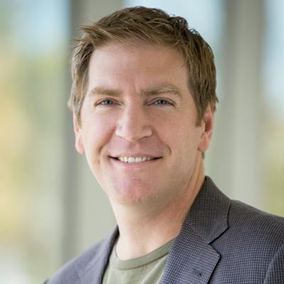David Elkington, CEO and Founder, InsideSales.com