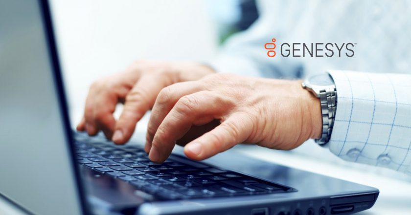 Industry First: Genesys Debuts Fastest, Most Accurate AI-Powered Forecasting and Scheduling Service for Better Workforce Management