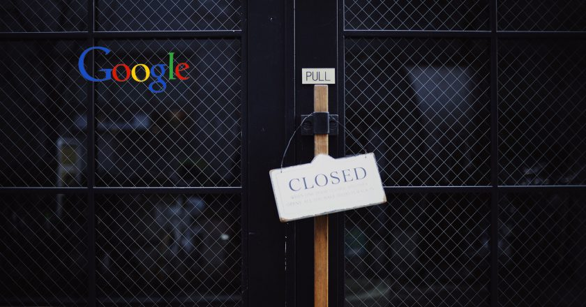 Google Plus Shuts Down on Allegations of User Data Leak