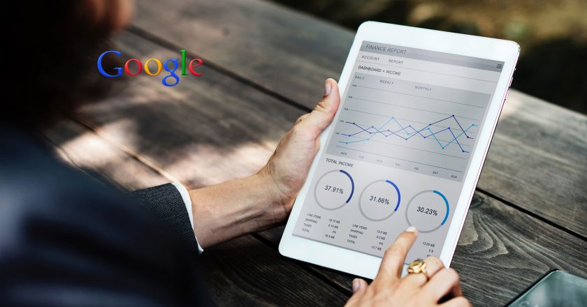Google Analytics to Add Lead-Generation Capabilities to Its Already Popular Platform