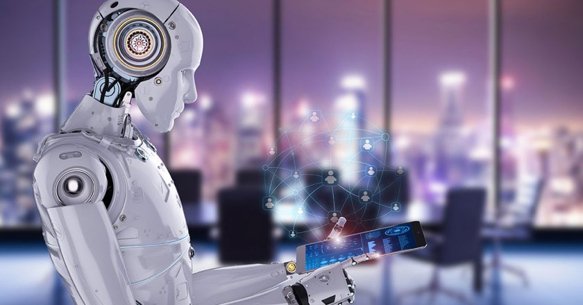 The Rise of Robo-Advisors: How Banking and Wealth Management is Changing with Technology