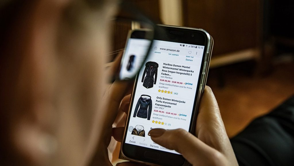 5 Reasons to Join the Mobile E-Commerce Bandwagon