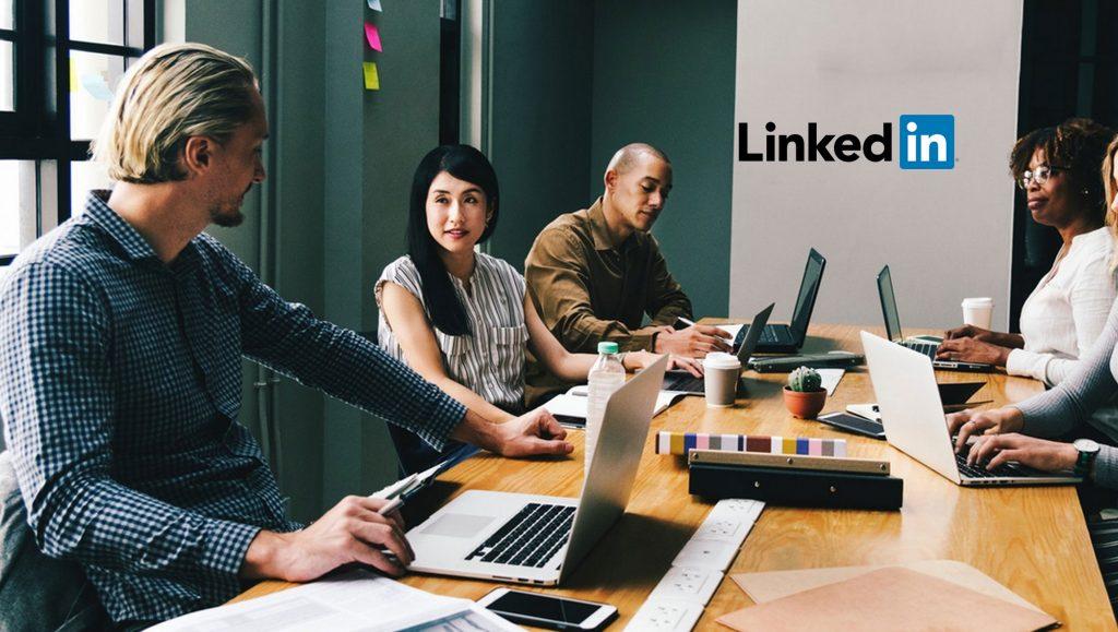 LinkedIn + Glint: Helping Talent Leaders Build Winning Teams