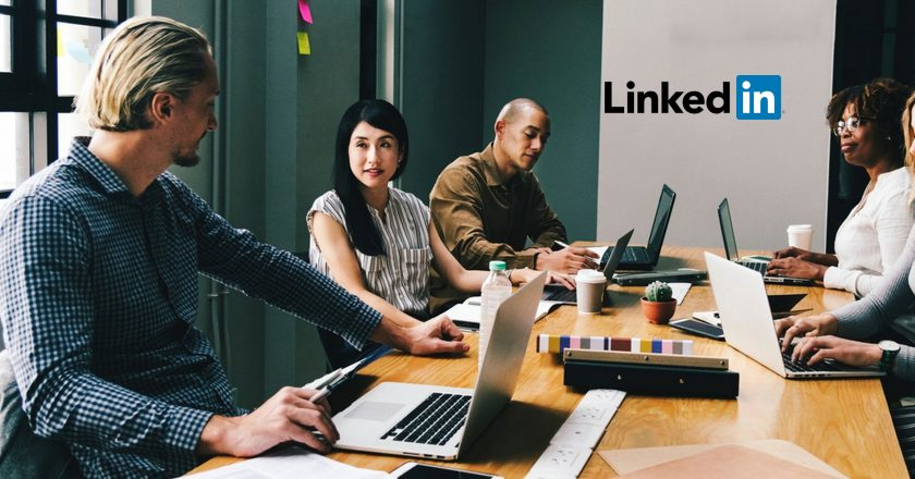 LinkedIn + Glint: Helping Talent Leaders Build Winning Teams