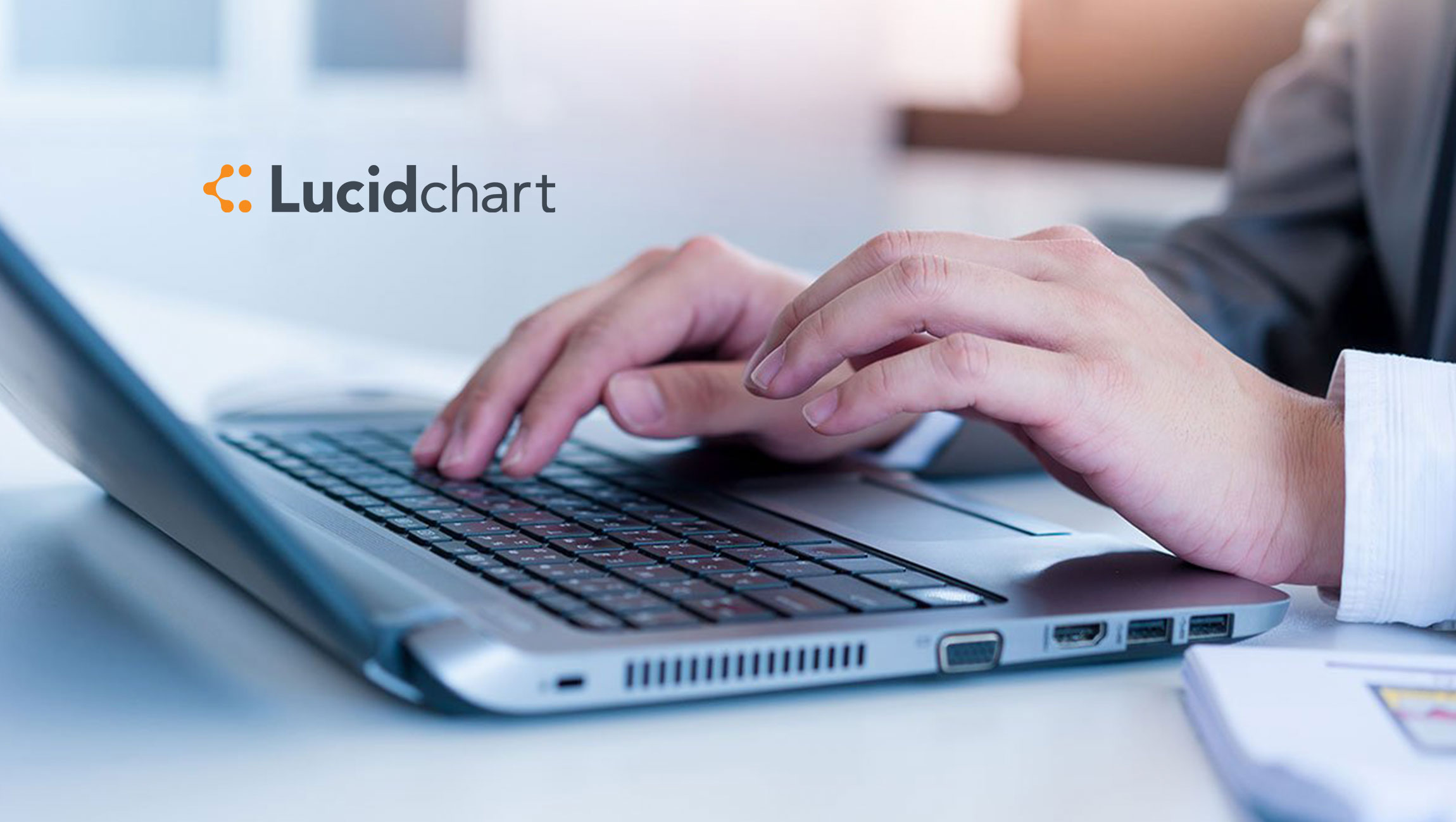 Lucidchart Closes $72 Million Funding Round from Meritech Capital, ICONIQ Capital and Spectrum Equity
