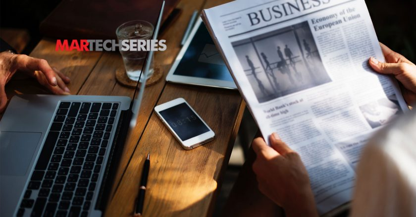 Marketing Technology Bulletin Covering the Week Gone By