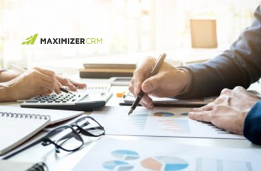 Maximizer CRM 2019: All-In-One CRM Platform Supports Predictable Growth and Salesforce Productivity