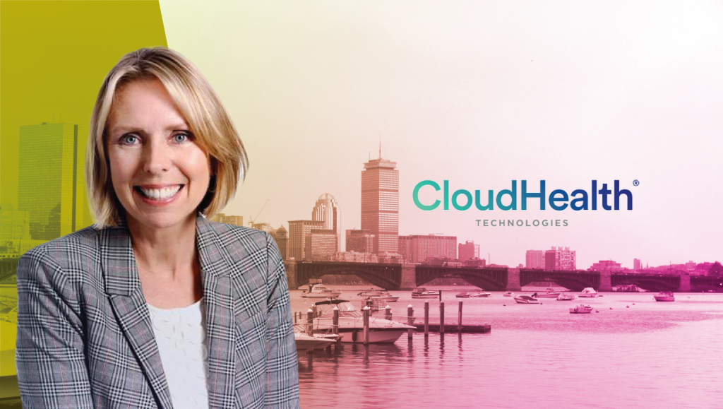 Interview with Melodye Mueller, VP Marketing & Strategic Alliances at CloudHealth Technologies