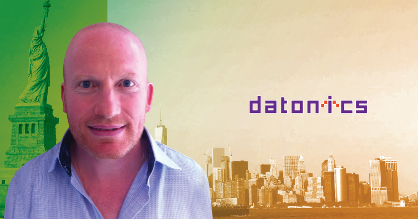 Michael Benedek, President & CEO at Datonics