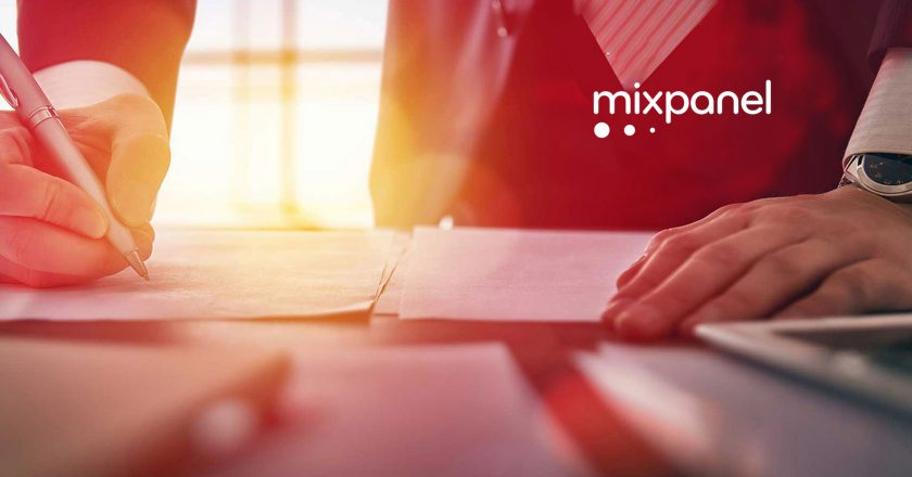 Mixpanel Accelerates International Expansion in Europe and Asia, Driving 69 Percent and 124 Percent Annual Revenue Growth, Respectively