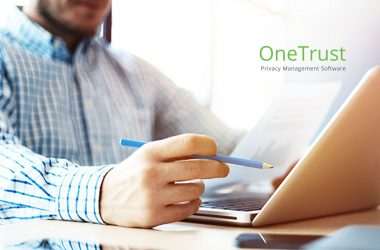 OneTrust Unveils OneTrust 4.0 - The World's Most Intelligent and Automated Privacy Management Platform