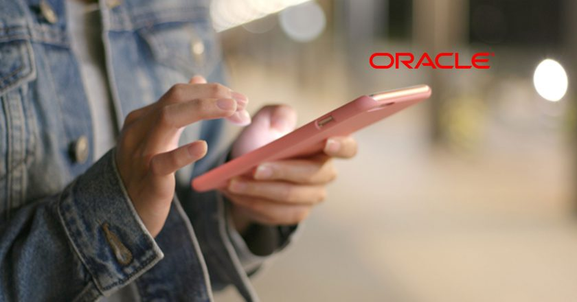 Oracle Delivers Personalized Digital Assistants for the Enterprise