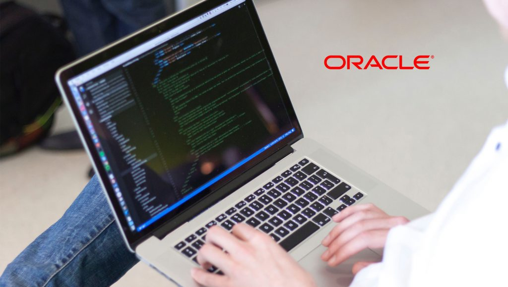 Global Software Vendors Reap Rewards with Oracle Cloud