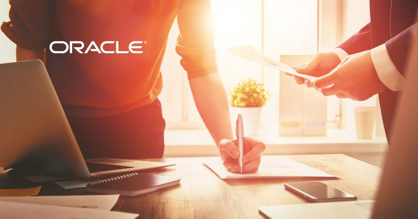 Oracle Recognized as A Leader in Independent Analyst Report on Marketing Automation Platforms