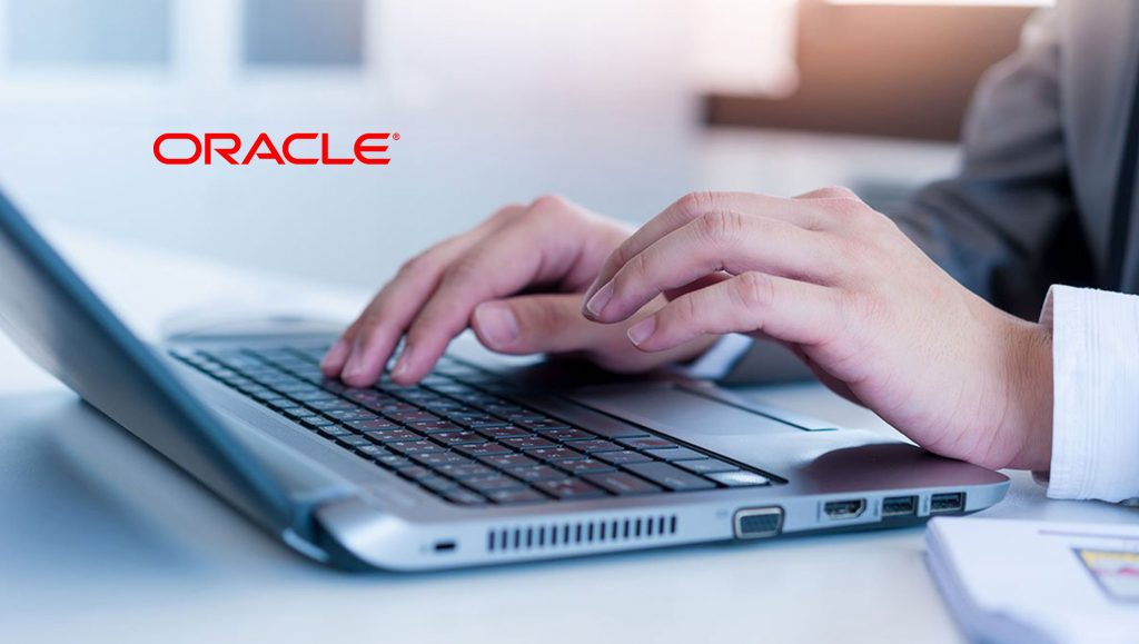 Oracle Cloud Gives Easy Access to Partner Solutions