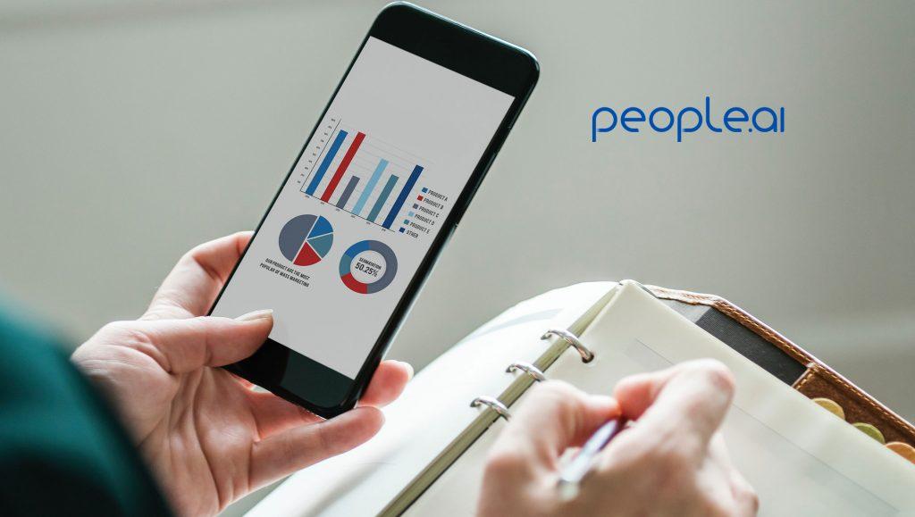 People.ai, the AI Platform for Sales, Marketing & Customer Success, Raises $30 Million Led by Andreessen Horowitz