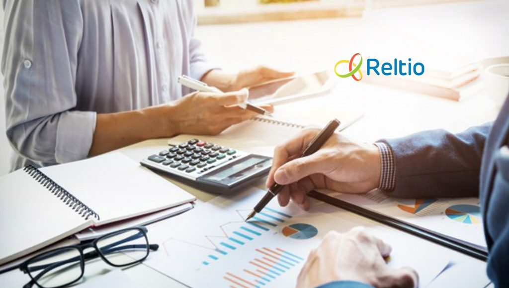 Reltio Announces Support for Salesforce Customer 360 and the Adobe, Microsoft, SAP Open Data Initiative