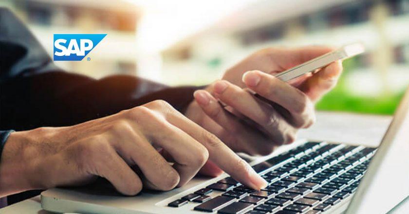 SAP Sales Cloud Brings Intelligent CRM to Customers