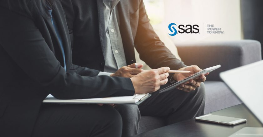 SAS and ThreatMetrix Team up to Fight Identity Fraud