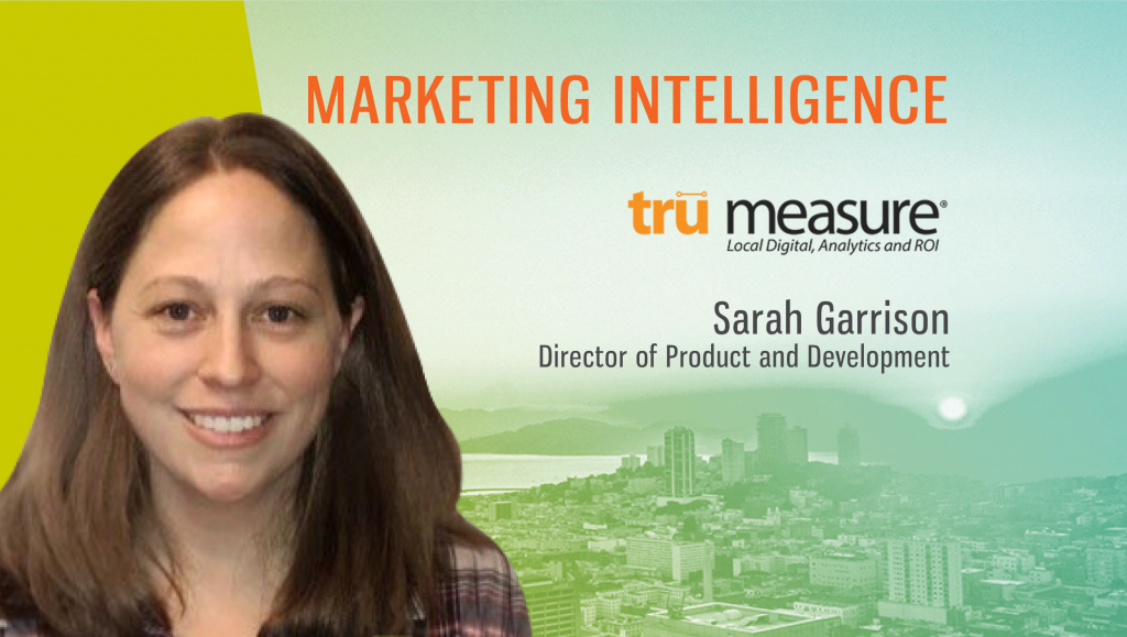 TechBytes with Sarah Garrison, Director of Product and Development at Tru Measure