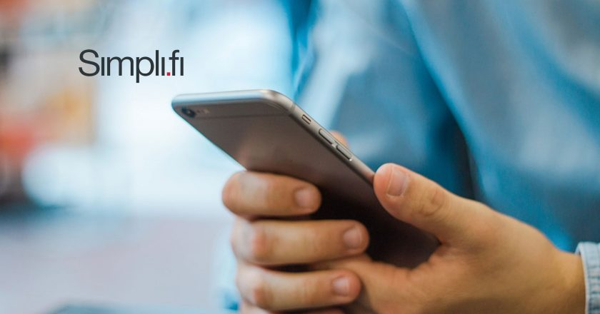 Simpli.fi Launches Nationwide Addressable Connected TV and Over-The-Top Advertising Solution