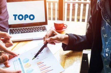 TOPO Reveals Seminal Shifts in Sales Technology with Sales Engagement Market Guide