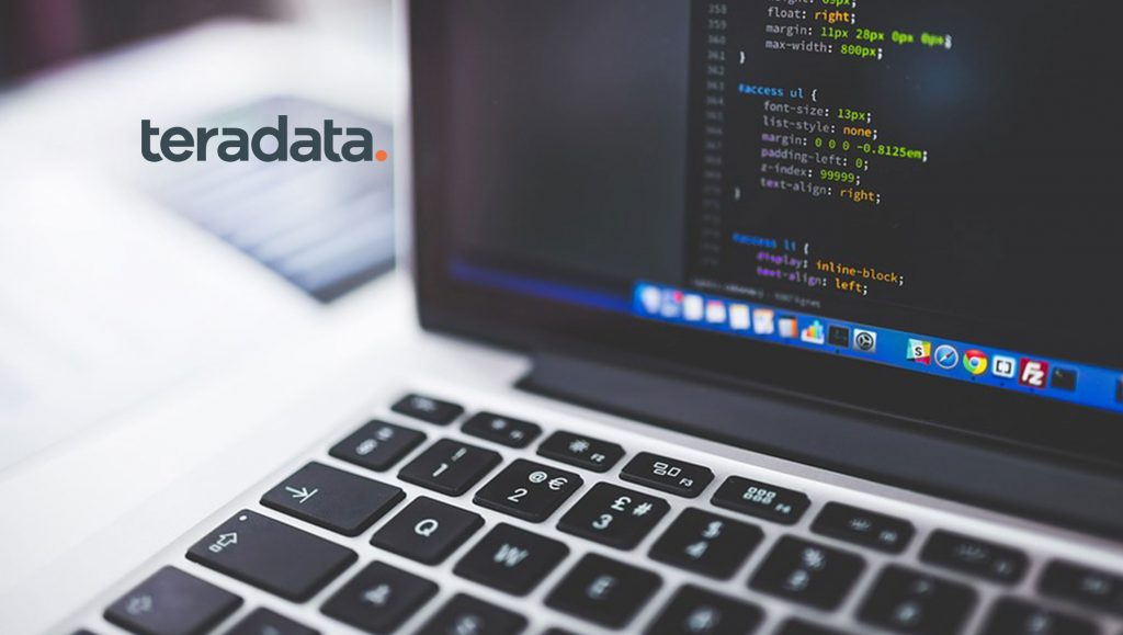 Teradata Vantage, the Platform for Pervasive Data Intelligence, Empowers Enterprises to Analyze All the Data, All the Time