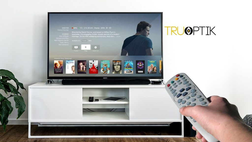 Pluto TV Selects Tru Optik as Partner to Bolster Direct Sales Efforts; Powering Guaranteed Audience Delivery Across Connected TV Inventory