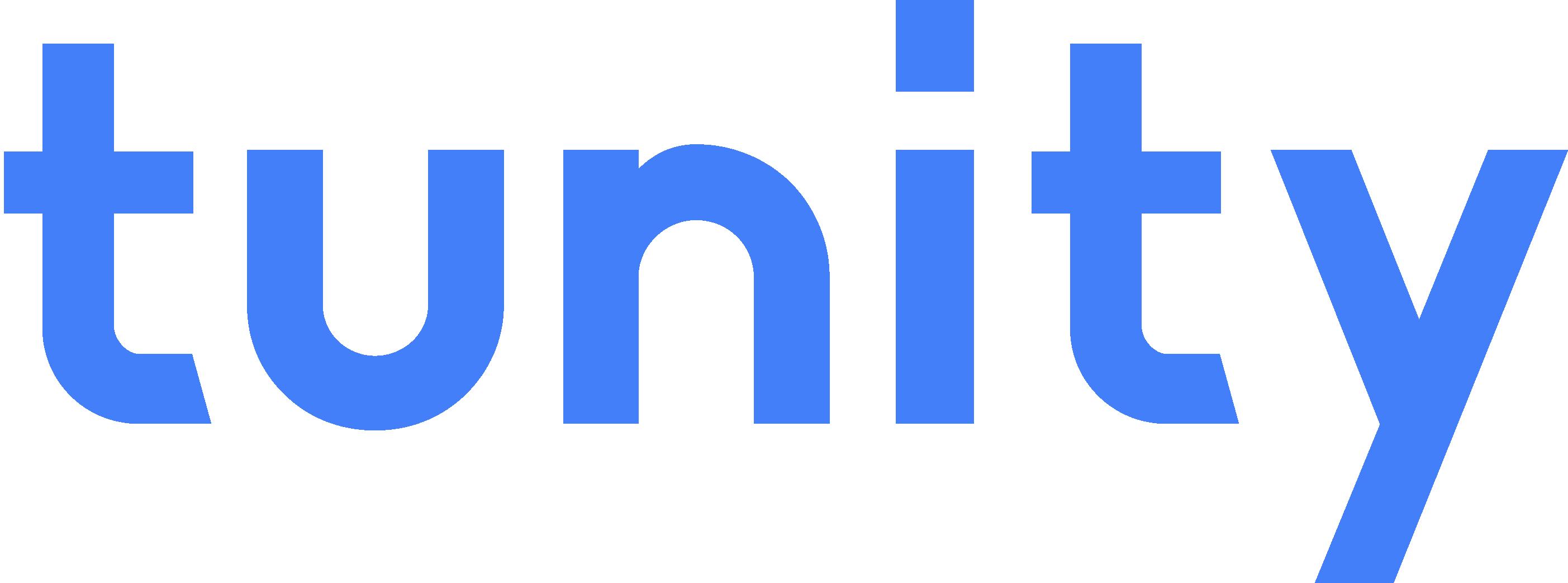 Tunity-Logo