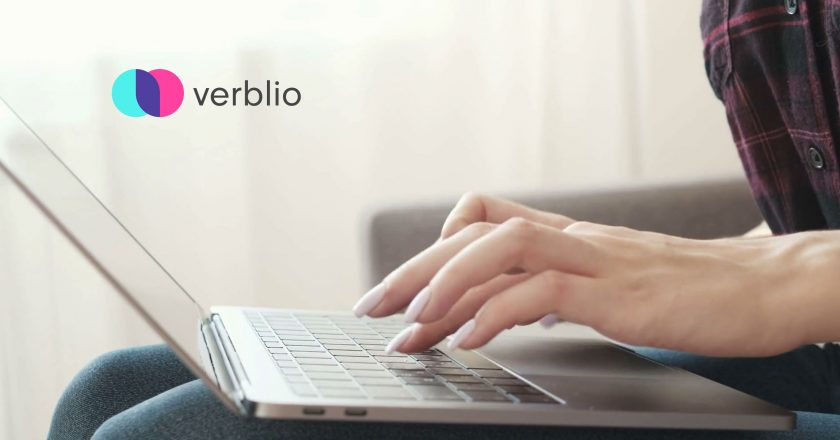 Say Hello to Verblio: BlogMutt Relaunches as Major Content Creation Powerhouse