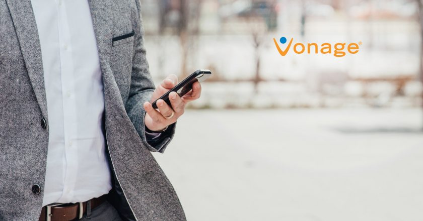 Vonage Appoints Rishi Dave as Chief Marketing Officer