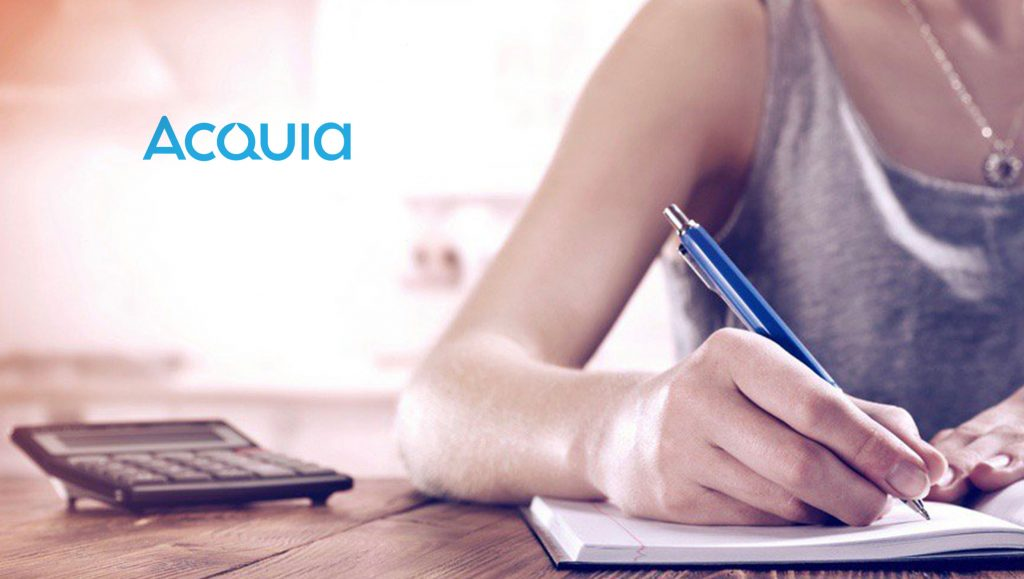Advances in AI, Conversational Tech Will Take Center Stage at Acquia Engage