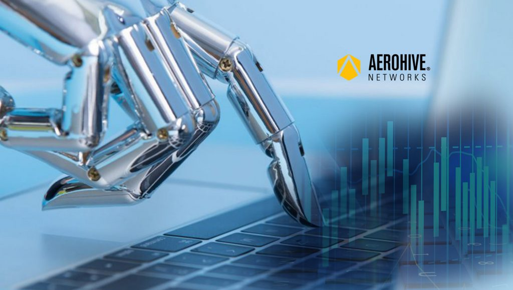 Aerohive Introduces Client 360° – Machine-Learning, Client-Comparative Analytics