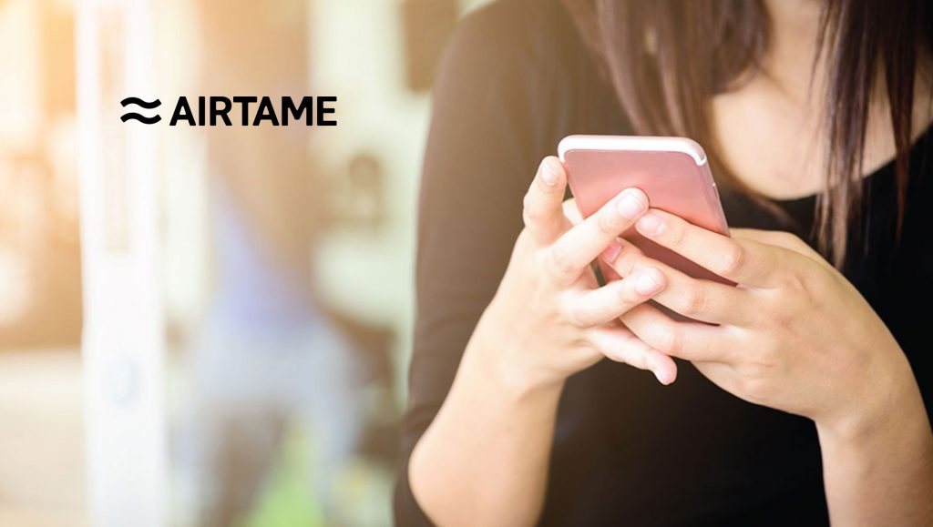 Record-Breaking Startup Airtame Launches New Product, Airtame 2