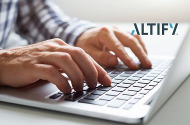 Altify Launches the 2019 Benchmark Study to Uncover the Key Disruptions to Business and the Strategic Imperatives on Performance