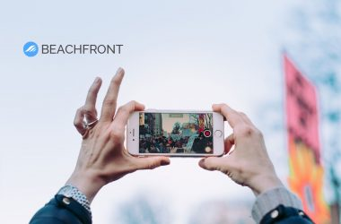 Beachfront & MadHive Partner For Real-Time Audience Enrichment & Verification In Premium OTT Video Advertising