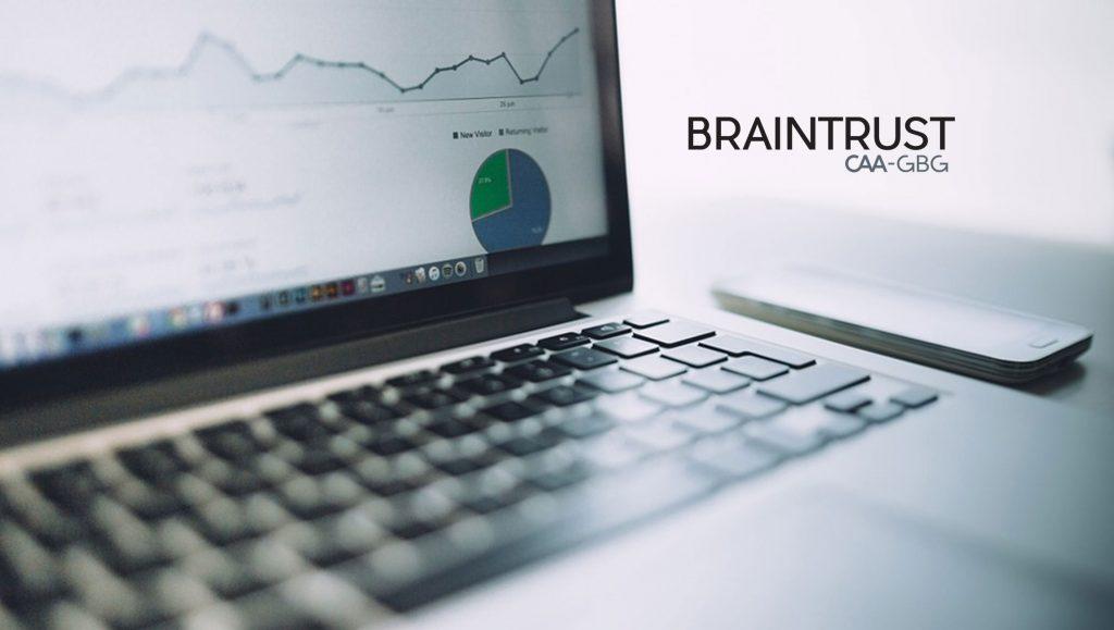 BrainTrust CAA-GBG And CreatorIQ Launch Influencer Data Mapping