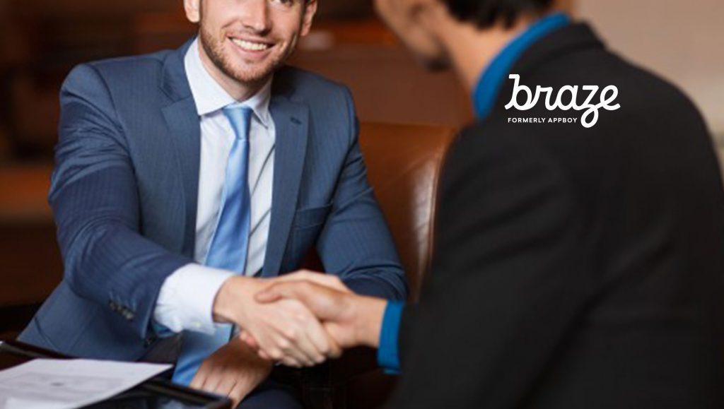 Braze Introduces Partnership Ecosystem, Braze Alloys