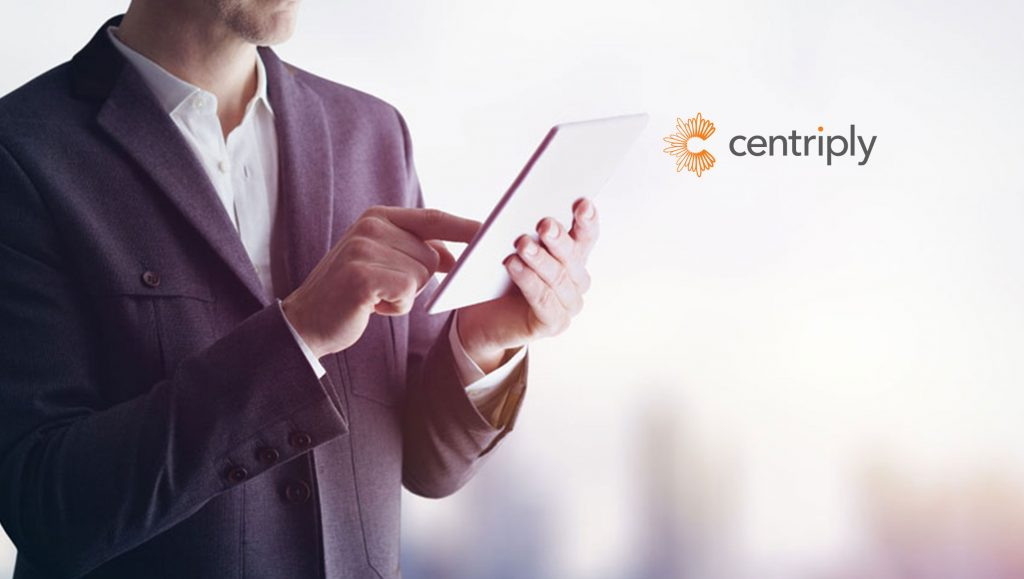 Centriply Integration with Industry-Leading Database Enables Data Driven, Linear TV Campaigns at the Household Level